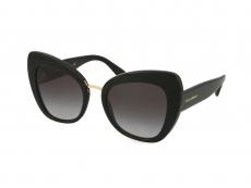 Gafas de sol Cat Eye - Dolce & Gabbana DG4319 501/8G