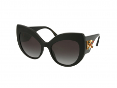 Gafas de sol Cat Eye - Dolce & Gabbana DG4321 B5018G