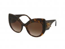 Gafas de sol Cat Eye - Dolce & Gabbana DG4321 B50213