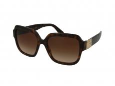 Gafas de sol Talla grande - Dolce & Gabbana DG4336 502/13