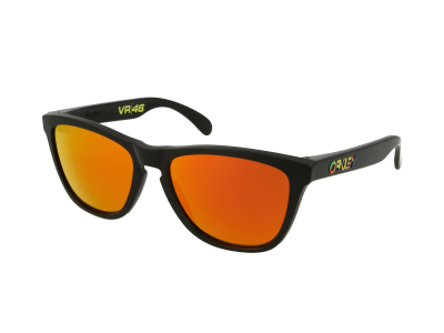 Gafas de sol Oakley Frogskins OO9013 9013E6