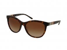 Gafas de sol Cuadrada - Burberry BE4199 300213