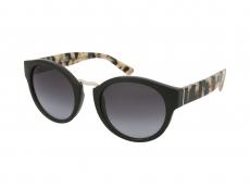 Gafas de sol Ovalado - Burberry BE4227 36098G