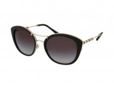 Gafas de sol Cat Eye - Burberry BE4251Q 30018G