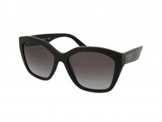 Gafas de sol Talla grande - Burberry BE4261 30018G