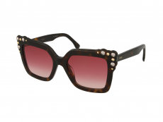 Gafas de sol Talla grande - Fendi FF 0260/S 086/3X