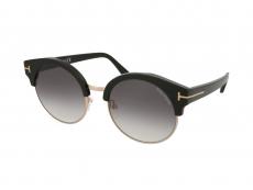 Gafas de sol Tom Ford - Tom Ford Alissa-02 FT608 01B