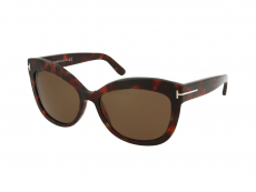 Gafas de sol Tom Ford - Tom Ford Alistair FT524 54H