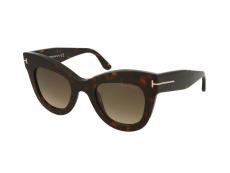 Gafas de sol Tom Ford - Tom Ford KARINA-02 FT612 52K