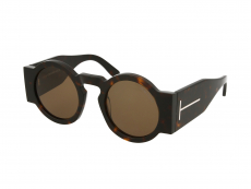 Gafas de sol Tom Ford - Tom Ford Tatiana-02 FT603 52J