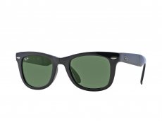 Gafas de sol Classic Way - Ray-Ban FOLDING WAYFARER RB4105 601