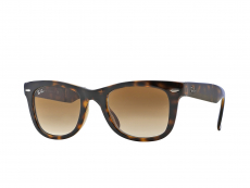 Gafas de sol Classic Way - Ray-Ban FOLDING WAYFARER RB4105 710/51
