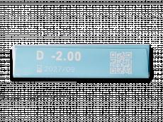 TopVue Air (6 Lentillas) - Previsualización de atributos