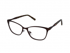 Gafas graduadas Cat Eye - Crullé 9049 C2