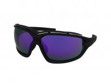 Gafas de sol Rectangular - Adidas AD09 75 6600 L Evil Eye Evo Pro