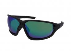Gafas de sol Rectangular - Adidas AD10 75 9100 Evil Eye Evo Basic L