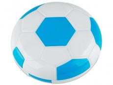 Accesorios - Estuche de lentillas Futbol - Azul