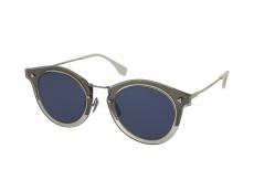Gafas de sol Browline - Fendi FF M0044/G/S 09V/KU