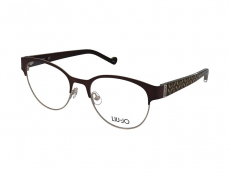 Gafas graduadas Ovalado - LIU JO LJ2112 212