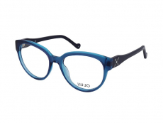 Gafas graduadas Ovalado - LIU JO LJ2668R 430