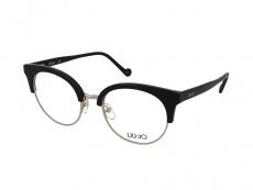 Gafas graduadas Browline - LIU JO LJ2695 001