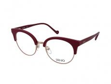 Gafas graduadas Browline - LIU JO LJ2695 540