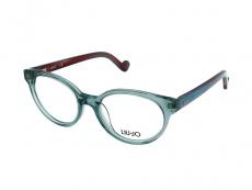 Gafas graduadas Ovalado - LIU JO LJ3601 444