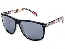 Gafas de sol - Gafas de sol Coach - Negro/Verde