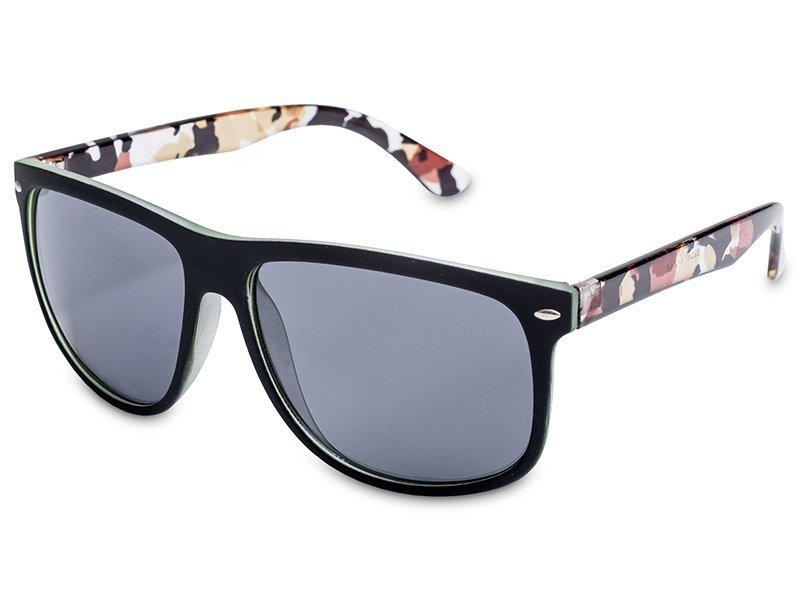 597c1e9109 Gafas de sol color camuflado y negro modelo Coach | Lentes-Shop