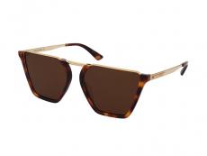 Gafas de sol Cuadrada - Alexander McQueen MQ0162S 002