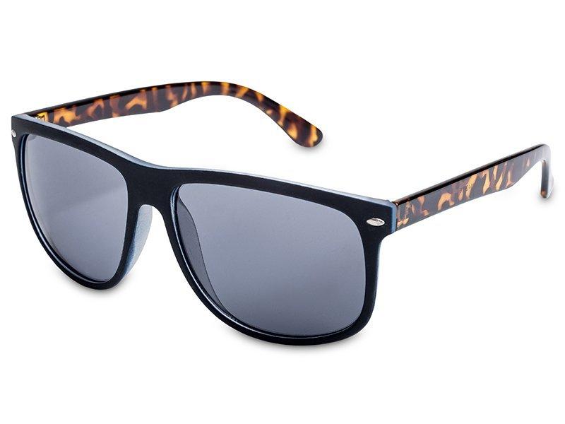720f696e6f Gafas de sol Coach color negro y tortuga | Lentes-Shop