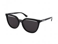 Gafas de sol Cuadrada - Alexander McQueen MQ0197S 001
