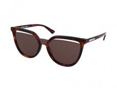 Gafas de sol Cuadrada - Alexander McQueen MQ0197S 002