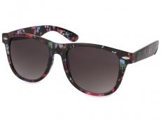 Gafas de sol Cuadrada - Gafas de sol Sunny Shade - Negro