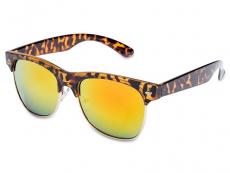 Gafas de sol Cuadrada - Gafas de sol TigerStyle - Amarillo