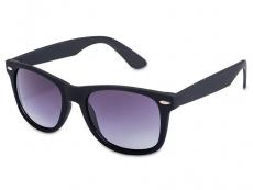 Gafas de sol - Gafas de sol Stingray - Negro