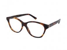 Gafas graduadas Ovalado - Gucci GG0456O 003