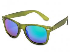 Gafas de sol - Gafas de sol Stingray - Verde Rubber