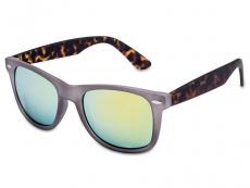 Gafas de sol - Gafas de sol Stingray - Amarillo/Gris