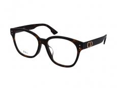 Gafas graduadas Cuadrada - Christian Dior DiorCD1F 086