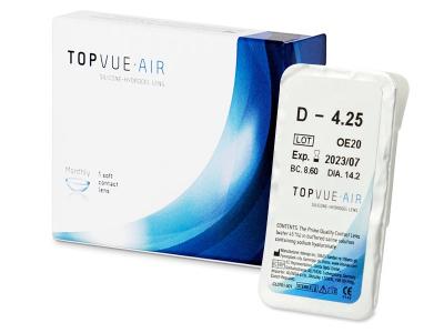 TopVue Air (1 Lentilla)