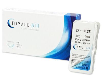 TopVue Air (1 Lentilla) - Diseño antiguo