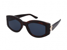 Gafas de sol Ovalado - Jimmy Choo Robyn/S 086/KU