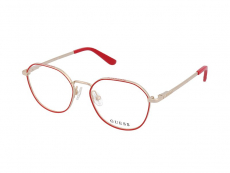Gafas graduadas Ovalado - Guess GU2724 068
