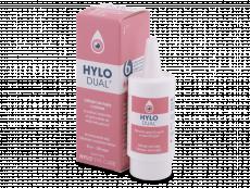 Hylo - Gotas oculares Hylo DUAL 10 ml