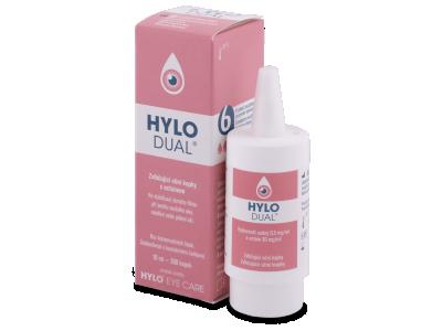 Gotas oculares Hylo DUAL 10 ml