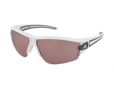Gafas de sol Adidas - Adidas A412 50 6054 Evil Eye Halfrim XS