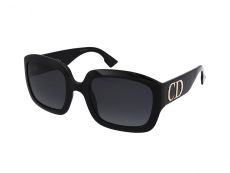 Gafas de sol Talla grande - Christian Dior Ddior 807/9O