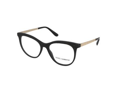 Gafas graduadas Dolce & Gabbana DG3316 3218