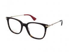Gafas graduadas Gucci - Gucci GG0110O-007